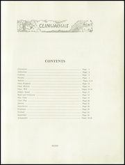 Page 7, 1932 Edition, Clintonville High School - Clinwauwis Yearbook (Clintonville, WI) online yearbook collection