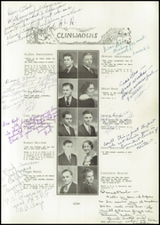 Page 9, 1935 Edition, Clintonville High School - Clinwauwis Yearbook (Clintonville, WI) online yearbook collection