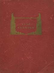 Page 1, 1936 Edition, Edgerton High School - Crimson Yearbook (Edgerton, WI) online yearbook collection