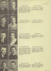 Page 14, 1936 Edition, Edgerton High School - Crimson Yearbook (Edgerton, WI) online yearbook collection