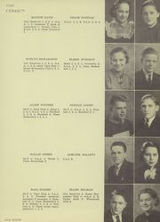 Page 15, 1936 Edition, Edgerton High School - Crimson Yearbook (Edgerton, WI) online yearbook collection