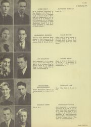 Page 16, 1936 Edition, Edgerton High School - Crimson Yearbook (Edgerton, WI) online yearbook collection