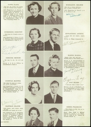 Page 15, 1937 Edition, Edgerton High School - Crimson Yearbook (Edgerton, WI) online yearbook collection