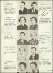 Page 16, 1937 Edition, Edgerton High School - Crimson Yearbook (Edgerton, WI) online yearbook collection