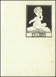 Page 3, 1937 Edition, Edgerton High School - Crimson Yearbook (Edgerton, WI) online yearbook collection