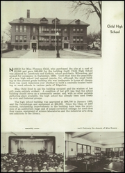 Page 8, 1937 Edition, Edgerton High School - Crimson Yearbook (Edgerton, WI) online yearbook collection
