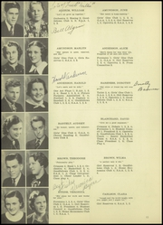 Page 14, 1938 Edition, Edgerton High School - Crimson Yearbook (Edgerton, WI) online yearbook collection