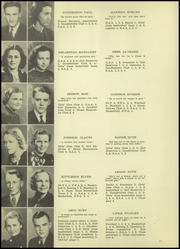 Page 16, 1938 Edition, Edgerton High School - Crimson Yearbook (Edgerton, WI) online yearbook collection