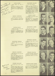 Page 17, 1938 Edition, Edgerton High School - Crimson Yearbook (Edgerton, WI) online yearbook collection