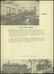 Page 8, 1938 Edition, Edgerton High School - Crimson Yearbook (Edgerton, WI) online yearbook collection