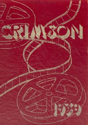 Page 1, 1939 Edition, Edgerton High School - Crimson Yearbook (Edgerton, WI) online yearbook collection