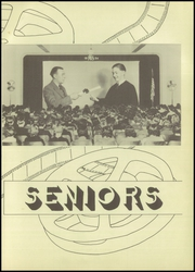 Page 11, 1939 Edition, Edgerton High School - Crimson Yearbook (Edgerton, WI) online yearbook collection