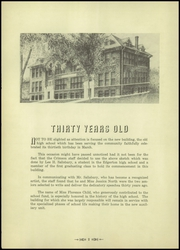 Page 4, 1939 Edition, Edgerton High School - Crimson Yearbook (Edgerton, WI) online yearbook collection