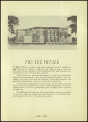 Page 5, 1939 Edition, Edgerton High School - Crimson Yearbook (Edgerton, WI) online yearbook collection