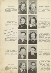 Page 14, 1940 Edition, Edgerton High School - Crimson Yearbook (Edgerton, WI) online yearbook collection