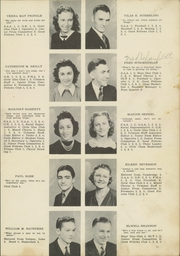 Page 15, 1940 Edition, Edgerton High School - Crimson Yearbook (Edgerton, WI) online yearbook collection