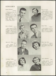 Page 16, 1952 Edition, Edgerton High School - Crimson Yearbook (Edgerton, WI) online yearbook collection