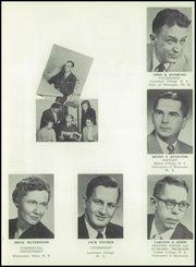 Page 11, 1956 Edition, Edgerton High School - Crimson Yearbook (Edgerton, WI) online yearbook collection