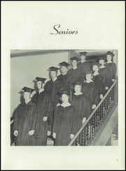 Page 13, 1956 Edition, Edgerton High School - Crimson Yearbook (Edgerton, WI) online yearbook collection