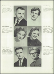 Page 15, 1956 Edition, Edgerton High School - Crimson Yearbook (Edgerton, WI) online yearbook collection
