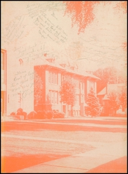Page 3, 1956 Edition, Edgerton High School - Crimson Yearbook (Edgerton, WI) online yearbook collection