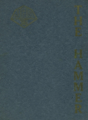 1916 Edition, Mauston High School - Hammer Yearbook (Mauston, WI)