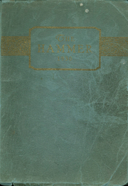 1930 Edition, Mauston High School - Hammer Yearbook (Mauston, WI)