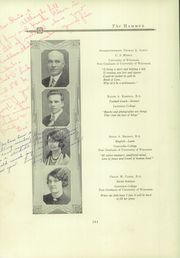 Page 12, 1930 Edition, Mauston High School - Hammer Yearbook (Mauston, WI) online yearbook collection