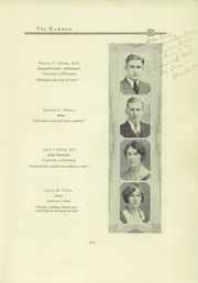 Page 13, 1930 Edition, Mauston High School - Hammer Yearbook (Mauston, WI) online yearbook collection