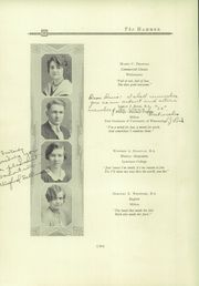 Page 14, 1930 Edition, Mauston High School - Hammer Yearbook (Mauston, WI) online yearbook collection