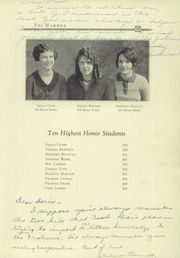 Page 17, 1930 Edition, Mauston High School - Hammer Yearbook (Mauston, WI) online yearbook collection