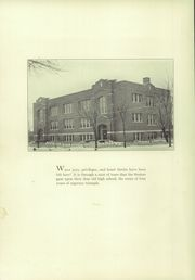 Page 6, 1930 Edition, Mauston High School - Hammer Yearbook (Mauston, WI) online yearbook collection