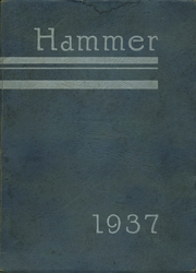 1937 Edition, Mauston High School - Hammer Yearbook (Mauston, WI)