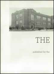Page 8, 1939 Edition, Mauston High School - Hammer Yearbook (Mauston, WI) online yearbook collection