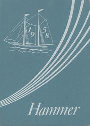 1958 Edition, Mauston High School - Hammer Yearbook (Mauston, WI)