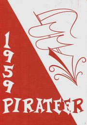 Page 1, 1959 Edition, Pewaukee High School - Pirateer Yearbook (Pewaukee, WI) online yearbook collection