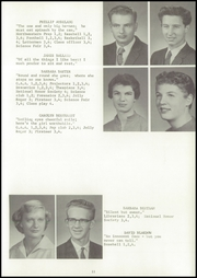 Page 15, 1959 Edition, Pewaukee High School - Pirateer Yearbook (Pewaukee, WI) online yearbook collection
