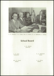 Page 6, 1959 Edition, Pewaukee High School - Pirateer Yearbook (Pewaukee, WI) online yearbook collection