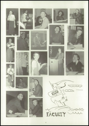 Page 8, 1959 Edition, Pewaukee High School - Pirateer Yearbook (Pewaukee, WI) online yearbook collection