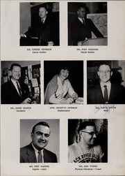 Page 13, 1963 Edition, Black River Falls High School - Breeze Yearbook (Black River Falls, WI) online yearbook collection