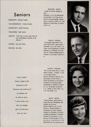 Page 15, 1963 Edition, Black River Falls High School - Breeze Yearbook (Black River Falls, WI) online yearbook collection