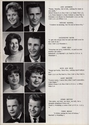Page 16, 1963 Edition, Black River Falls High School - Breeze Yearbook (Black River Falls, WI) online yearbook collection