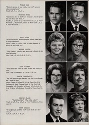 Page 17, 1963 Edition, Black River Falls High School - Breeze Yearbook (Black River Falls, WI) online yearbook collection