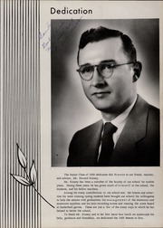 Page 7, 1963 Edition, Black River Falls High School - Breeze Yearbook (Black River Falls, WI) online yearbook collection
