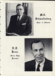 Page 11, 1964 Edition, Black River Falls High School - Breeze Yearbook (Black River Falls, WI) online yearbook collection
