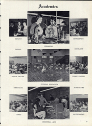 Page 13, 1964 Edition, Black River Falls High School - Breeze Yearbook (Black River Falls, WI) online yearbook collection