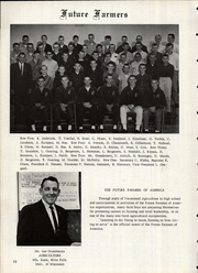 Page 14, 1964 Edition, Black River Falls High School - Breeze Yearbook (Black River Falls, WI) online yearbook collection
