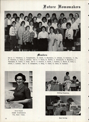 Page 16, 1964 Edition, Black River Falls High School - Breeze Yearbook (Black River Falls, WI) online yearbook collection