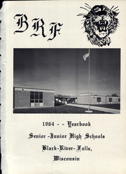 Page 5, 1964 Edition, Black River Falls High School - Breeze Yearbook (Black River Falls, WI) online yearbook collection