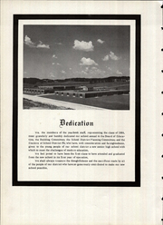 Page 8, 1964 Edition, Black River Falls High School - Breeze Yearbook (Black River Falls, WI) online yearbook collection